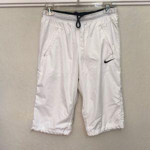 Nike Fit dry capris